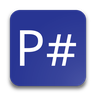 Android Password Hash logo
