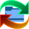 KFolderSync logo