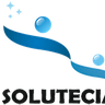 Solutecia Alert logo